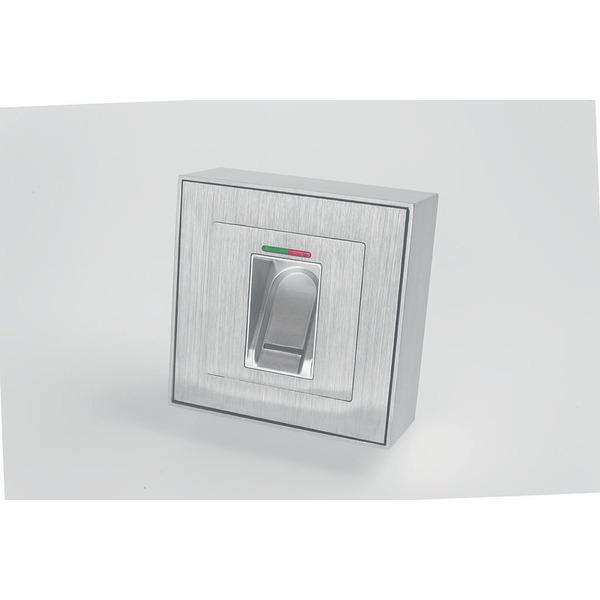 Idencom BioKey Gate Fingerabdruckscanner, Aufputz-Version