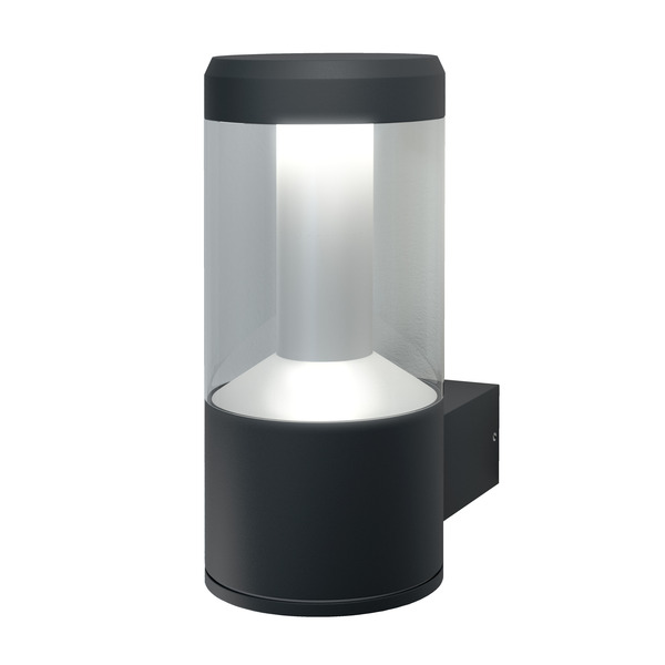 "OSRAM SMART+ 12-W-RGBW-LED-Wandleuchte ""Outdoor Lantern"""