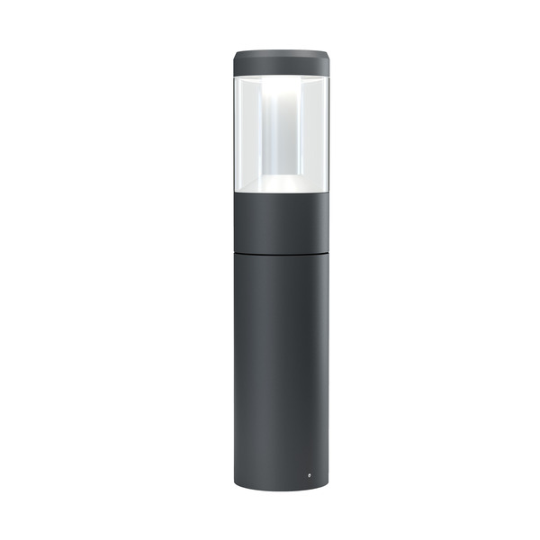 "OSRAM SMART+ 12-W-RGBW-LED-Standleuchte ""Outdoor Lantern"""