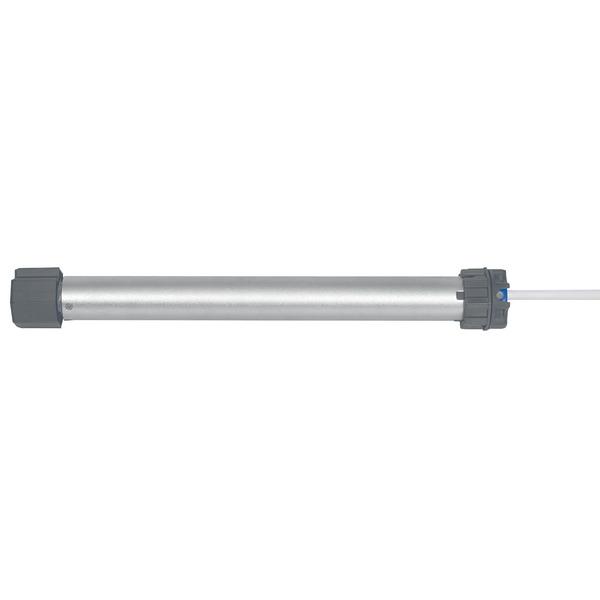 Rademacher RolloTube I-Line Funk-Rollladen-Rohrmotor, 10 Nm, SW60