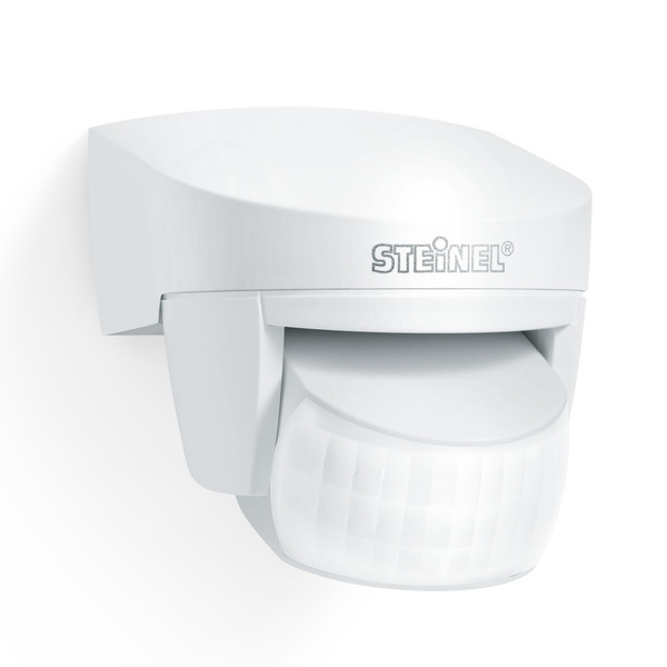 Steinel 140°-Funk-Bewegungsmelder, Z-Wave, weiß