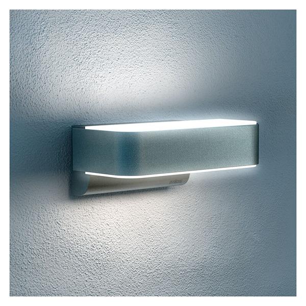 Steinel Sensor-LED-Außenleuchte mit IHF-Sensor, Z-Wave