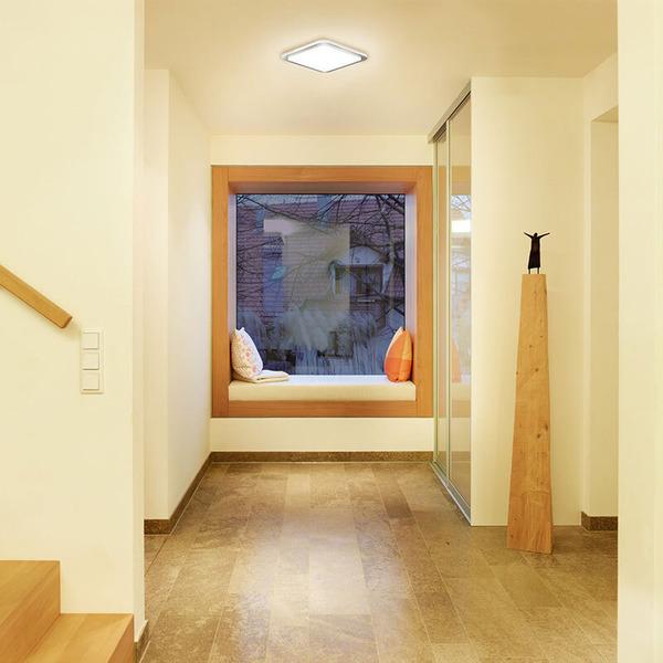 Steinel LED-Deckenleuchte, Z-Wave