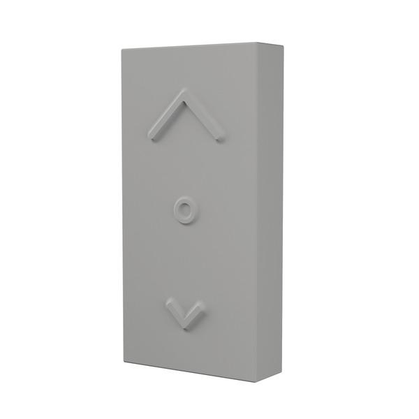 OSRAM Mini-Funkwandtaster für Smart+-System, grau