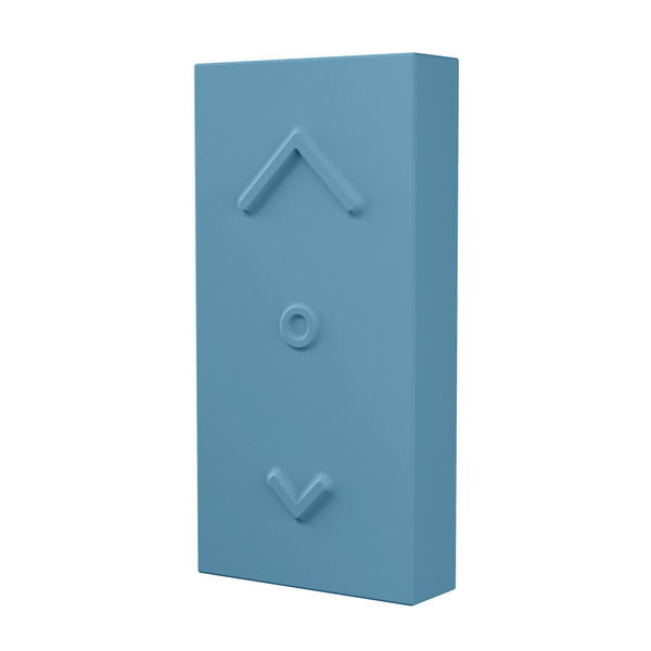 OSRAM Mini-Funkwandtaster für Smart+-System, blau