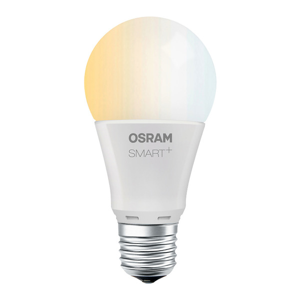 OSRAM Smart+ 9,5-W-LED-Lampe Tunable White, E27, kompatibel mit LIGHTIFY