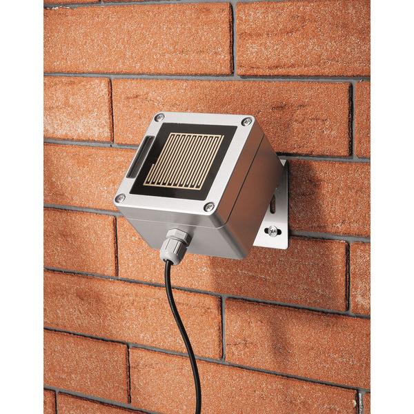 ELV Homematic Komplettbausatz Funk-Regensensor HM-Sen-RD-O, für Smart Home / Hausautomation