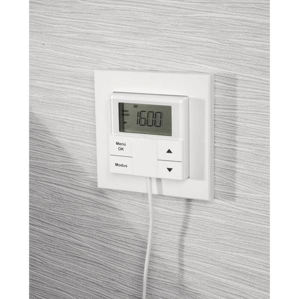 ELV Komplettbausatz Rollladen-Zeitschaltuhr mit Astrofunktion RZA200
