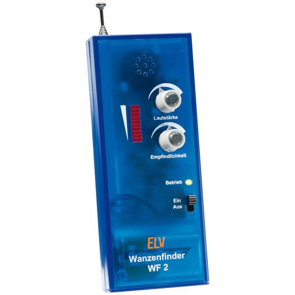 ELV Wanzenfinder WF 2, Komplettbausatz