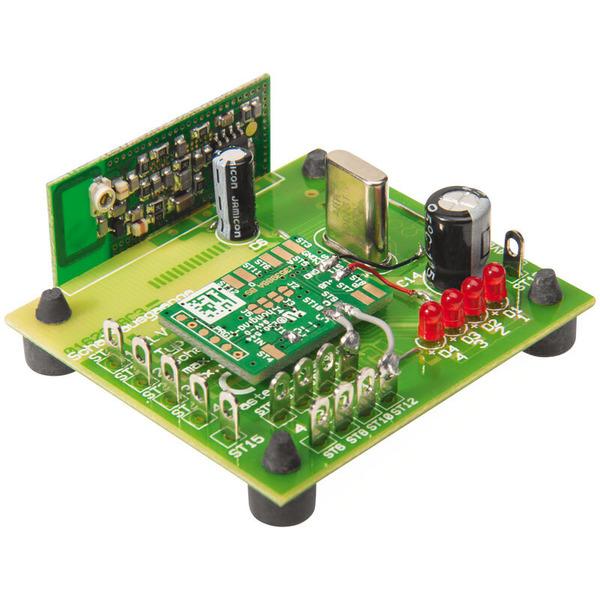 ELV ARR-Bausatz Einschaltautomat EA4