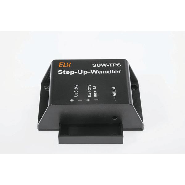 ELV Gehäuse für Step-Up-Wandler-Modul SUW-TPS