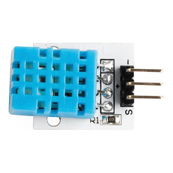 Velleman Digitaler Temperatur- und Feuchtigkeitssensor DHT11 für Arduino