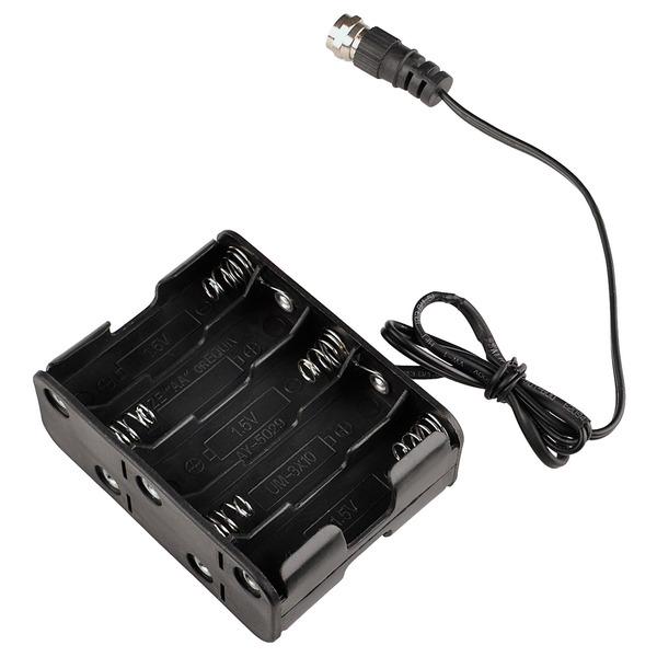 DUR-line Batteriepack mit F-Stecker DBP 15, für SF 4000 BT