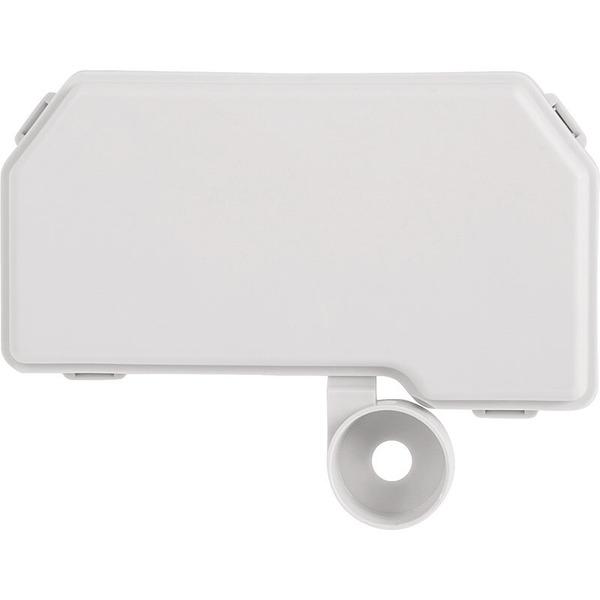 Homematic IP Schalt-Mess-Aktor HmIP-FSM, 5 A, Unterputz