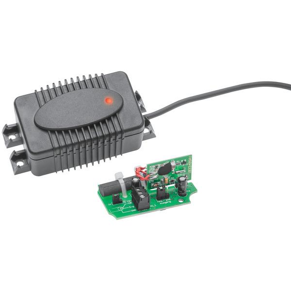 ELV Externe DCF-Antenne DCF-ET1, Komplettbausatz – ohne DCF-Modul