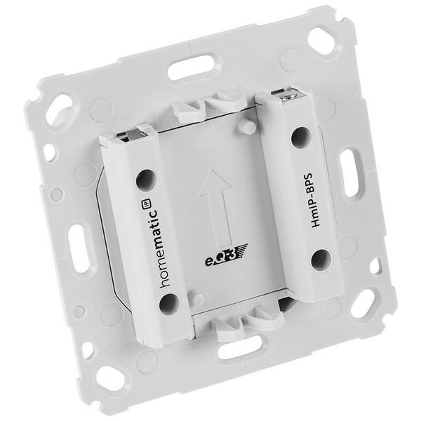 ELV Homematic IP Komplettbausatz Netzteil für Markenschalter HmIP-BPS, für Smart Home