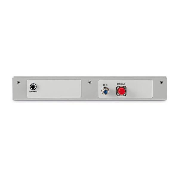 "TechniSat Profi Sat-Messgerät DigiMeter Touch, Touchdisplay 17,8 cm (7""), File-Manager"