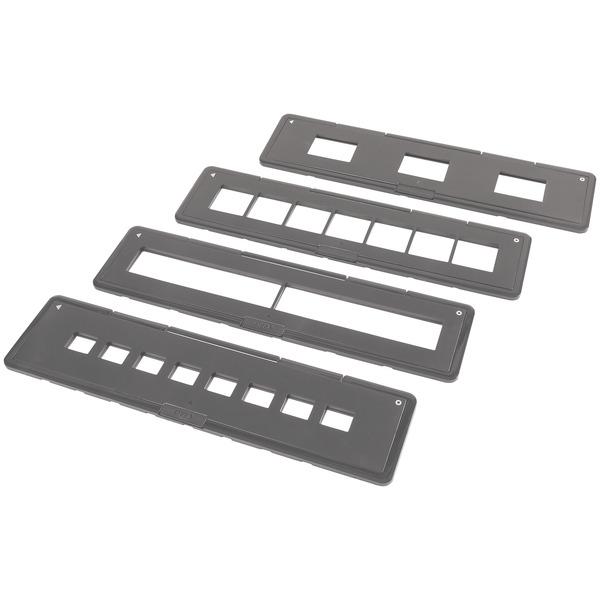 ELV 4-in-1-Kombi-Scanner BD400 - für Fotoalben, Bilder, Dias, Negative, 6,1-cm-Vorschaudisplay,14 MP