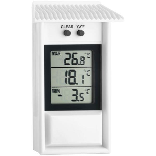 TFA Digital-Thermometer, wetterfest