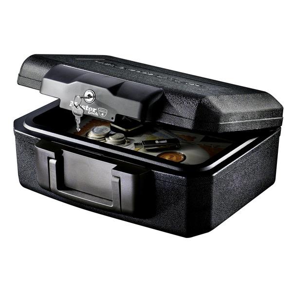 Master Lock Kleine Sicherheitskassette L1200, 5,2 l
