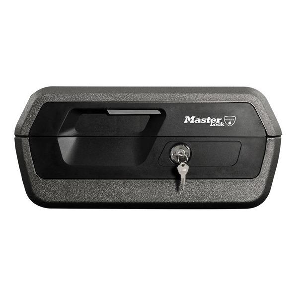 Master Lock Große Sicherheitskassette LCFW30100, 10,2 l