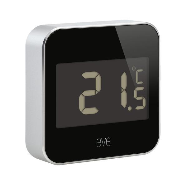 Eve Temperatur- und Luftfeuchtigkeits-Monitor Degree