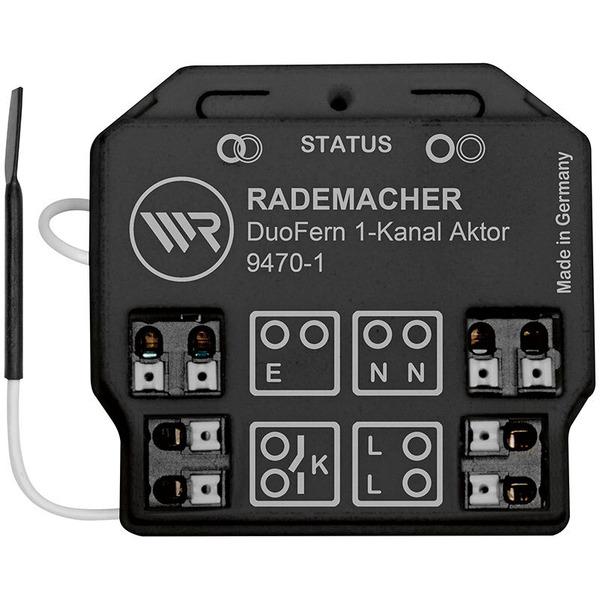 Rademacher Universal-Aktor 1-Kanal DuoFern