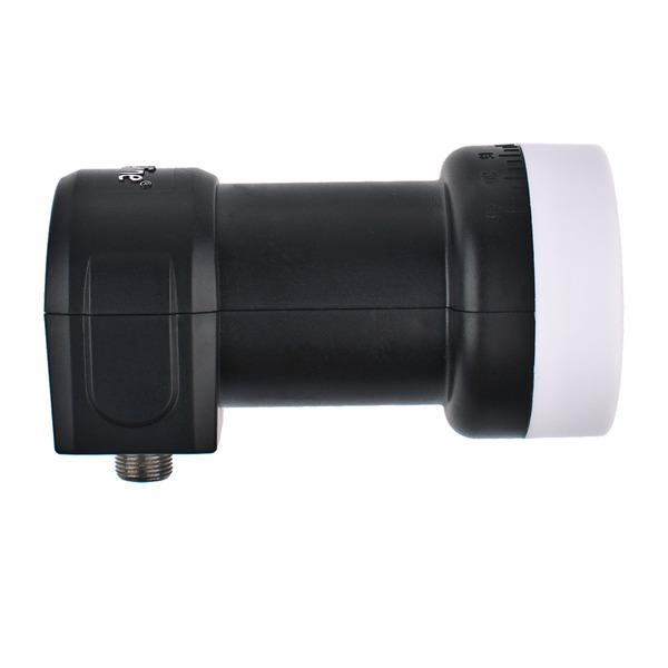 DUR-line Premium-LNB +Ultra Single, für 1 Teilnehmer, 52-65 dB Grundverstärkung, LTE-Filter
