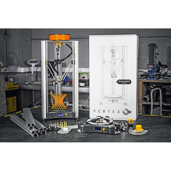 Velleman 3D-Drucker Delta K8800, Bausatz