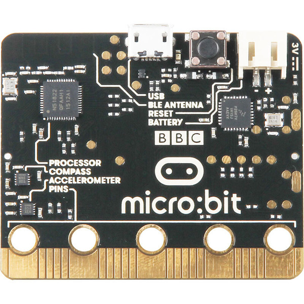 JOY-iT BBC Micro:Bit Go Set