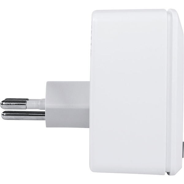 Homematic IP Schalt-Mess-Steckdose HmIP-PSM-CH für Smart Home / Hausautomation Schweiz