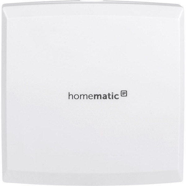 ELV Homematic IP Komplettbausatz Garagentortaster HmIP-WGC, für Smart Home / Hausautomation