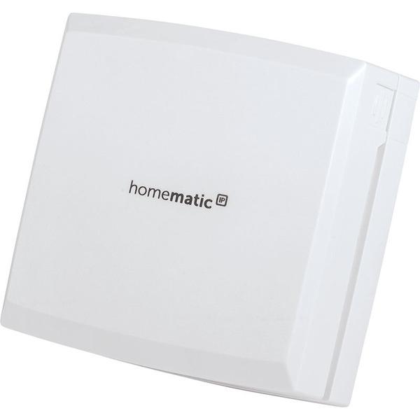 Homematic IP Garagentortaster/Schaltaktor HmIP-WGC, fernbedienbar