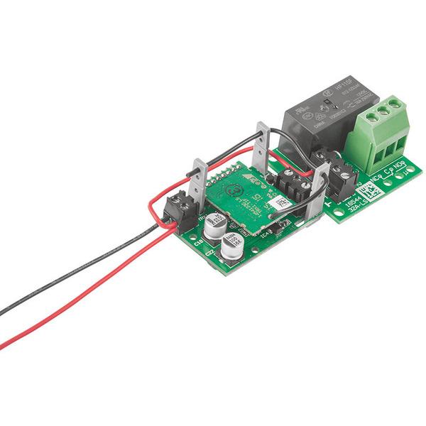 ELV Homematic IP Komplettbausatz Schaltplatine HmIP-PCBS, für Smart Home / Hausatomation