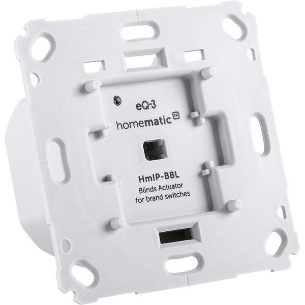 ELV Homematic IP ARR-Bausatz Jalousieaktor für Markenschalter HmIP-BBL