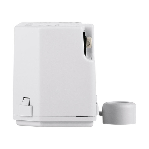 Homematic IP Rollladenaktor HmIP-FROLL – Unterputz, auch für Markisenmotoren geeignet