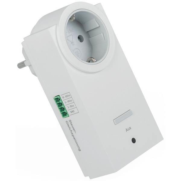 ELV Komplettbausatz 230-V-Schaltinterface SI230-3