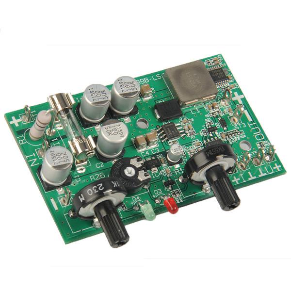 ELV Labor-Schaltnetzteil Modul SPM1505, Komplettbausatz