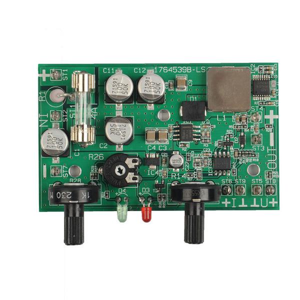 ELV Komplettbausatz Labor-Schaltnetzteil Modul SPM1505