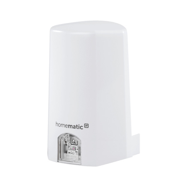 Homematic IP Lichtsensor HmIP-SLO - außen, Fertiggerät