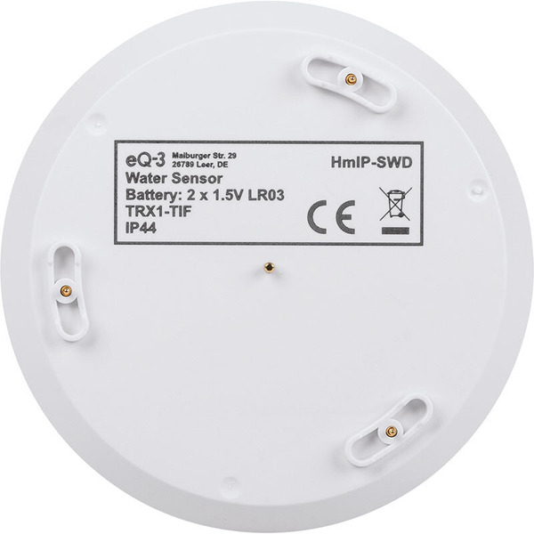 Homematic IP Wassersensor HmIP-SWD, IP44