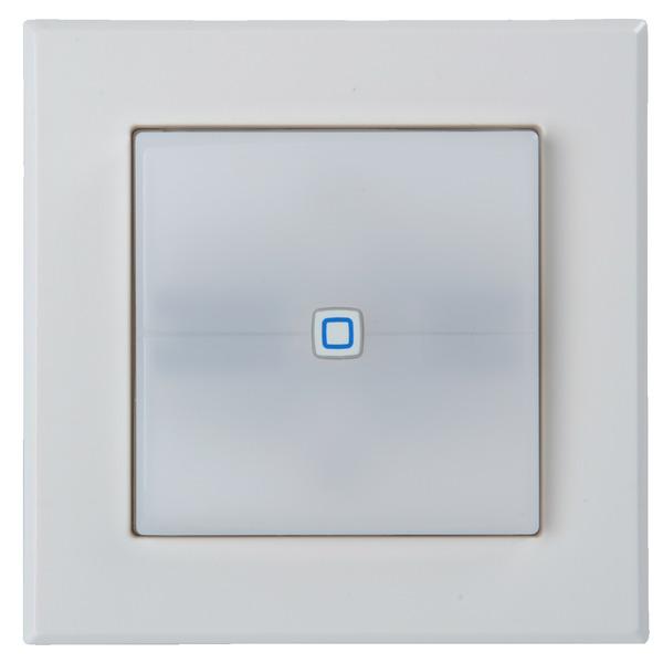Homematic IP Schaltaktor für Markenschalter mit Signalleuchte HmIP-BSL
