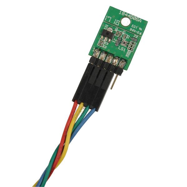 ELV Komplettbausatz Lichtsensor OPT3001 mit I²C-Schnittstelle I2C-LS