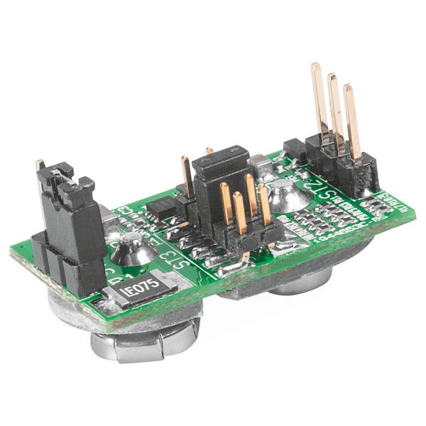 ELV Batterieaufsteckplatine BAP5, Bausatz