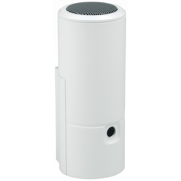 ELV Komplettbausatz Alarmdetektor mit Sprachausgabe ADS1