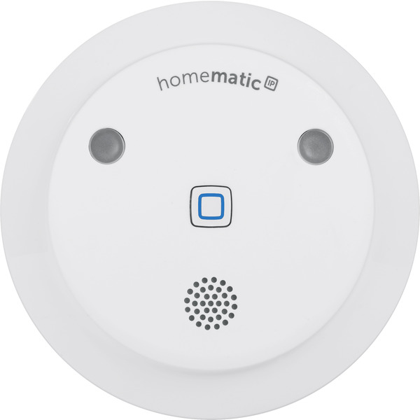 Homematic IP Alarmsirene HmIP-ASIR-2