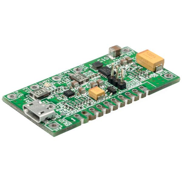 ELV Lithium-Powermanagement-Modul LPM1, Komplettbausatz