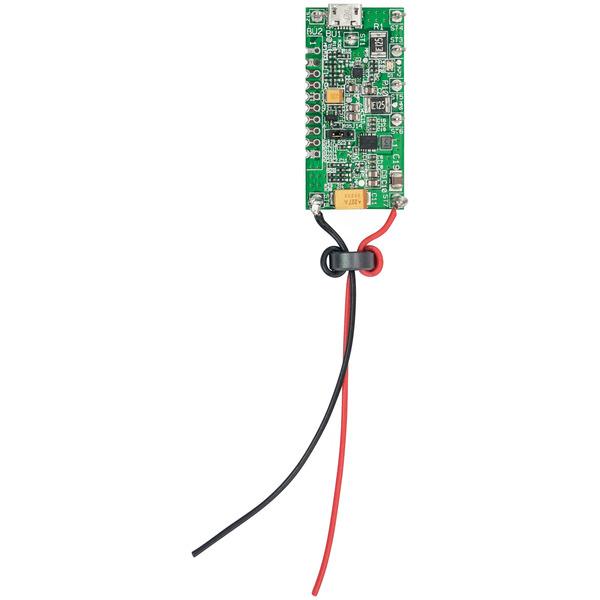 ELV Komplettbausatz Lithium-Powermanagement-Modul LPM1