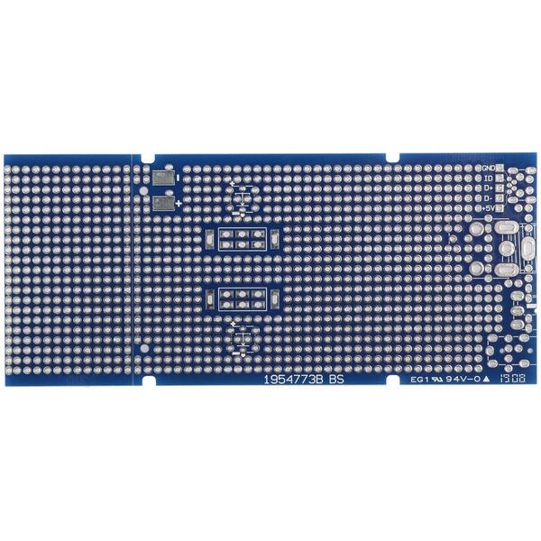 ELV Lochrasterplatine (SG2-PCB1) für Schiebegehäuse SG2