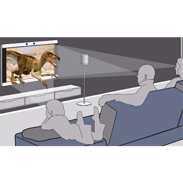 HD in 3D - Hochaufgelöste Bilder in 3 Dimensionen